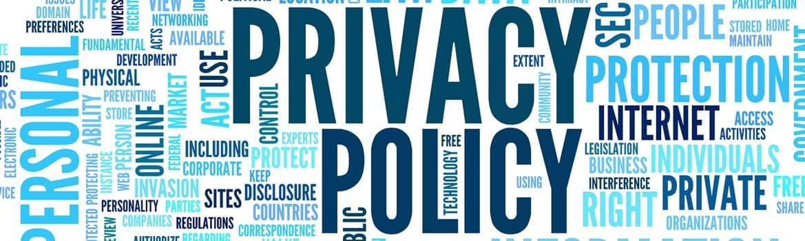 privacyverklaring fotograaf