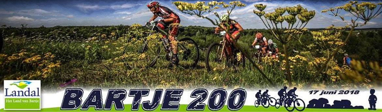 bartje 200 2018